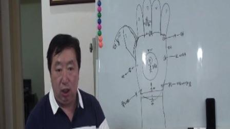 手诊课程视频