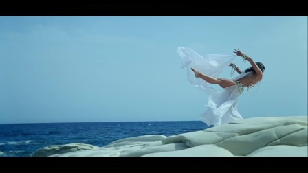 俄罗斯大师Anastasia-唯美MV Song by Amr Diab