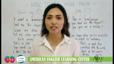 Learning English_ How to be more polite