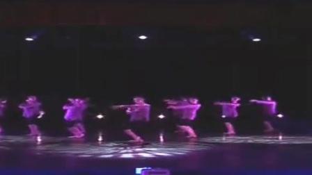 古典舞身韵组合《琵琶语》