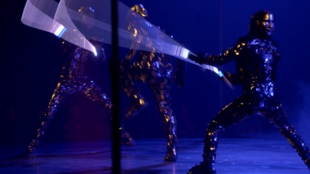 Cirque du Soleil 《 VOLTA 》- 官方预告片