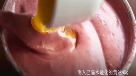 怎样用电饭锅做蛋糕_戚风蛋糕做法