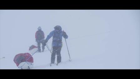 《正北偏北》北纬最后2度远征北极点纪录片总预告