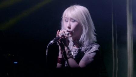 闪星乐队 2017《充满希望》全国巡演北京站 5月6号 愚公移山