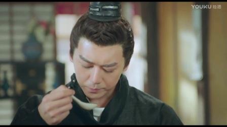 《热血长安 第二季》萨摩开启舌尖上的长安 吃货2.0升级下厨煲靓汤