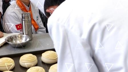 上海飞航国际美食学校西点烘焙培训