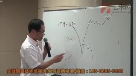 上海期货技术培训班期货高手培训课程高级期货技术培训班