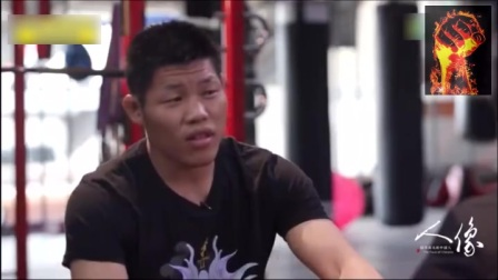 嘎子哥李景亮:冲击UFC冠军,退役后回家种地 陪伴父母