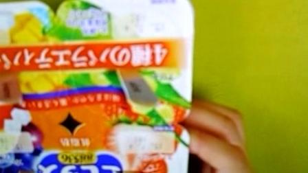 自制酸奶冰激凌