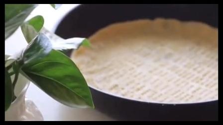 平底锅就能做出简单又好吃的芝士蛋糕