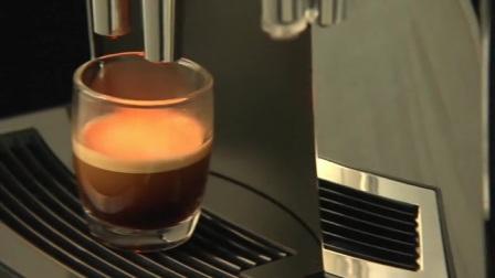 瑞士优瑞JURA E8进口全自动咖啡机 一键式平白咖啡