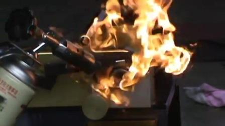 BOD#35號 引擎磁性液體抗磨測試實驗 | BOD MAGNETIC LIQUID ENGINE TREATMENT