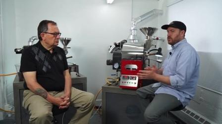 学习如何了解你的咖啡烘焙机