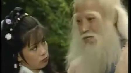 世間始終你好【1983年電視劇《射鵰英雄傳之 華山論劍》主題曲 羅文vs.甄妮主唱