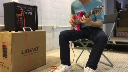 赛維尔电吉他 Z-Special+利瑞沃Lirevo FS15 by Jaff