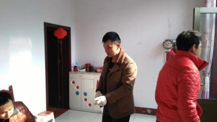 山西省运城市新绛县北张镇北张村36岁同龄人2017(三)