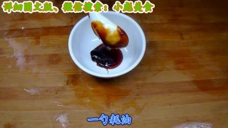葱油拌面自己在家做,好吃实惠又易学,一盘根本不过瘾!