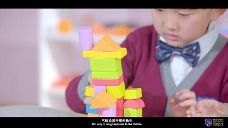 海文品牌宣传片——河南灵智品牌策划