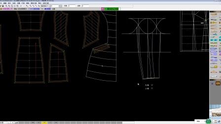 高级女装 W-YR-05-1羽绒服(2).wmv