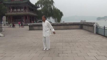 马王堆导引术蓝凤鸣 2014.9.7