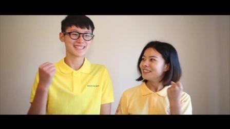 《清莲池》纪录片  清华大学泰国留学生-陈清銮作品