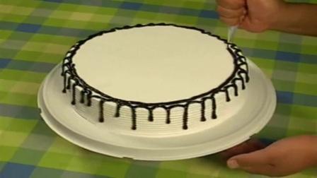 香蕉巧克力戚风蛋糕-美食家常菜教学