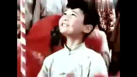 影视原声 - 红星歌 电影#闪闪的红星#主题曲