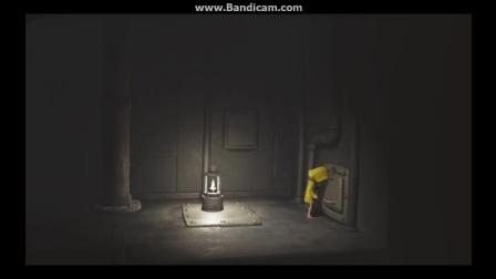 小小噩梦 试玩 迷茫的小黄人