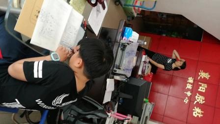 10岁2个月 康辉英语期中自测 找回信心3