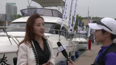 青岛赛博东游艇管理有限公司