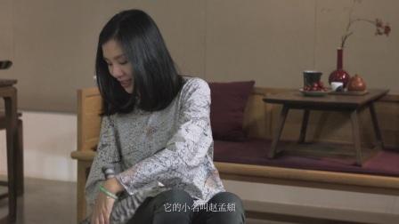 林曦林糊糊:赵孟頫,让我给你画张像