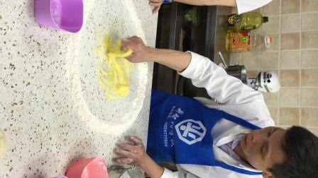 传统合桃酥的做法