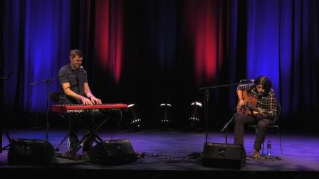 【凯尔特+爵士】Seamie O'Dowd and Kieran Quinn - The Musical Priest