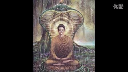 《释迦牟尼佛传传奇》第十一章 最大的诱惑_标清