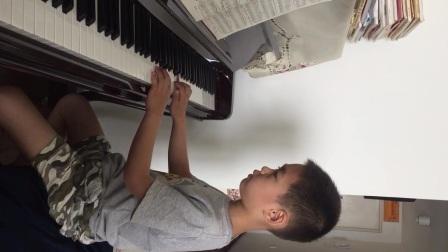 马老师钢琴课