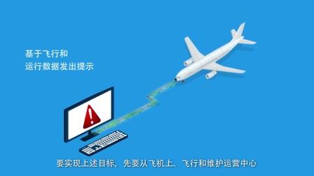 霍尼韦尔互联飞机之——互联辅助动力装置(APU)