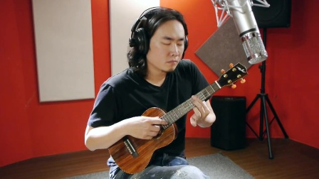 【Millar Ukulele】BR-260WG You Are The Lost Star