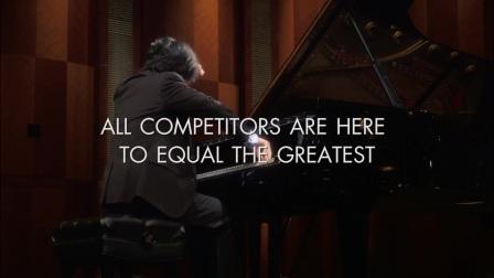 第十五届范·克莱本国际钢琴比赛