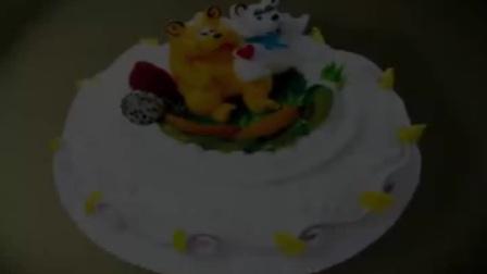 电压力锅怎么做蛋糕戚风蛋糕 君之