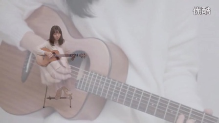 彩虹人M20羽毛鸟吉他|洪安妮〈 一样的〉|aNueNue M20 Feather Bird Guitar_高清