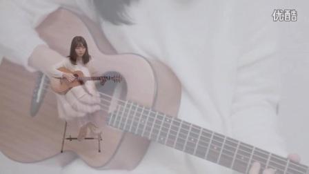 彩虹人M20羽毛鸟吉他|洪安妮〈 一样的〉|aNueNue M20 Feather Bird Guitar_高清