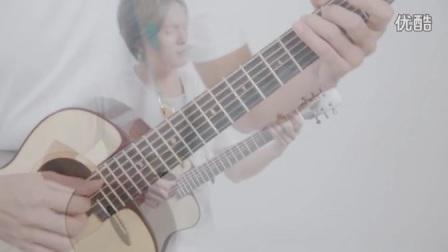 彩虹人M200飞鸟吉他|保卜〈寻人启事〉|aNueNue M200 Fly Bird Guitar_高清