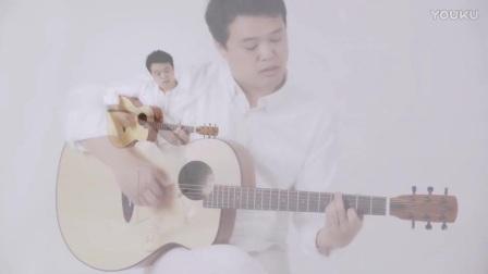 彩虹人鸟吉他 L10|Kyas Ryo〈Sunshine〉|aNueNue L10 Feather Bird Guitar_高清