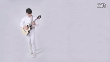 彩虹人MN214飞鸟吉他|舒喆〈窗外的你〉|aNueNue M214 Fly Bird Guitar_高清