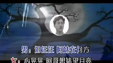 月亮情歌视频歌曲