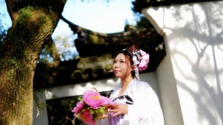 春日宴(汉服)