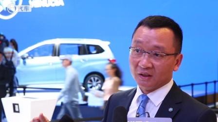 土豆汽车专访东风启辰市场部负责人熊发明