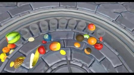 水果忍者 Fruit Ninja VR