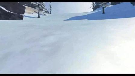 滑雪 Fancy Skiing VR