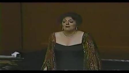 Tatiana Troyanos Berlioz. L'île inconnue